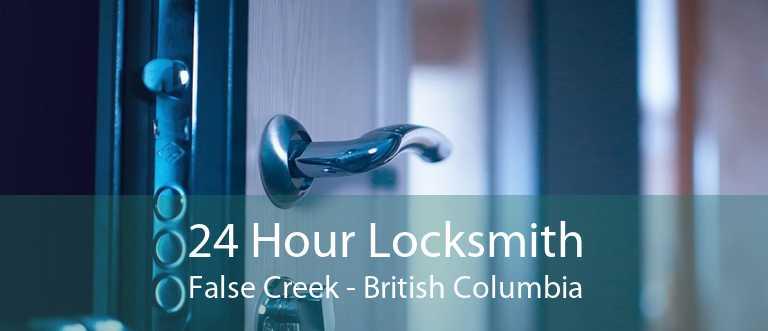 24 Hour Locksmith False Creek - British Columbia