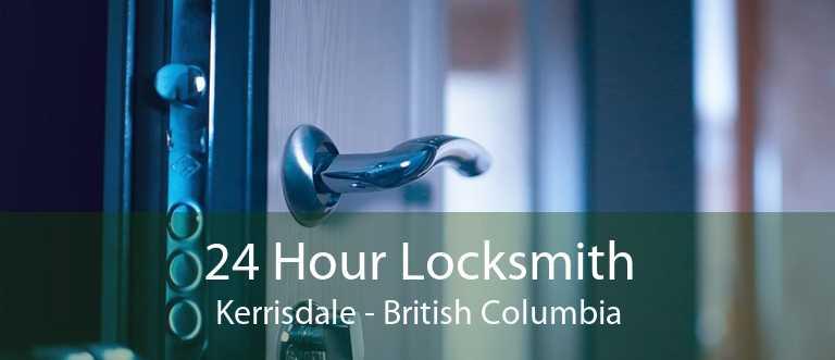 24 Hour Locksmith Kerrisdale - British Columbia