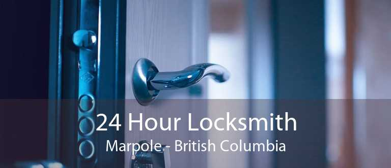 24 Hour Locksmith Marpole - British Columbia