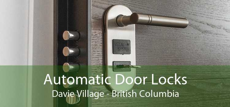 Automatic Door Locks Davie Village - British Columbia