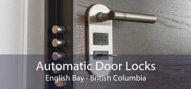 Automatic Door Locks English Bay - British Columbia