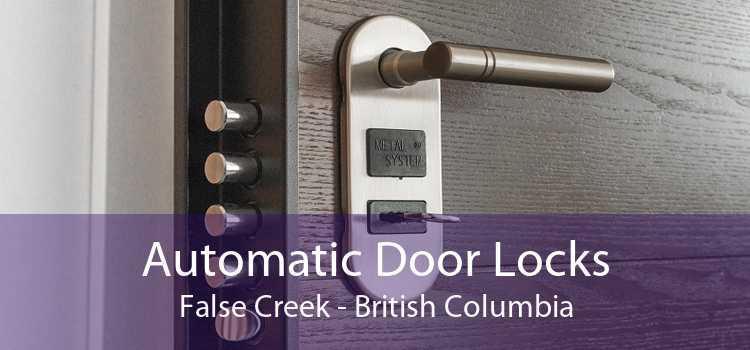 Automatic Door Locks False Creek - British Columbia