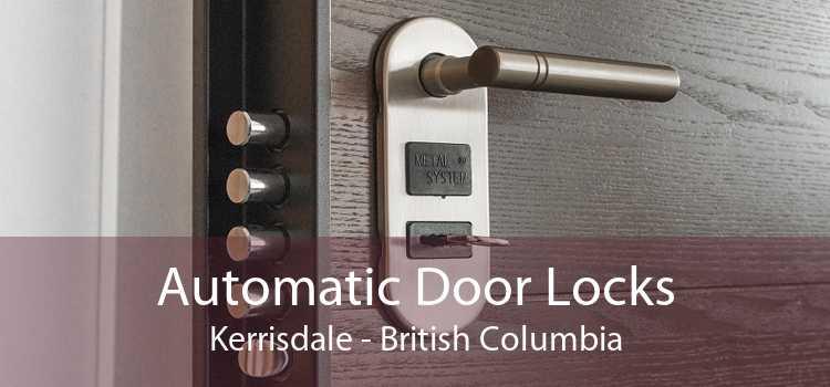 Automatic Door Locks Kerrisdale - British Columbia