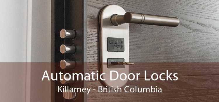 Automatic Door Locks Killarney - British Columbia