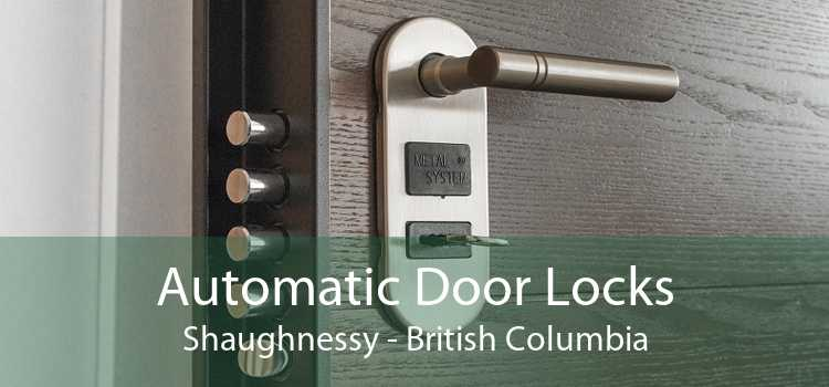 Automatic Door Locks Shaughnessy - British Columbia
