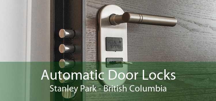 Automatic Door Locks Stanley Park - British Columbia