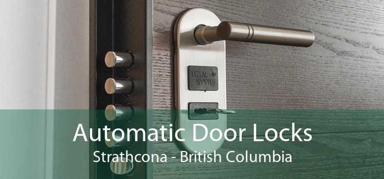 Automatic Door Locks Strathcona - British Columbia