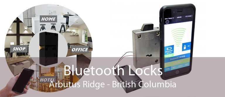 Bluetooth Locks Arbutus Ridge - British Columbia