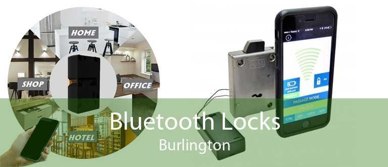 Bluetooth Locks Burlington