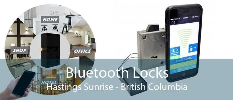 Bluetooth Locks Hastings Sunrise - British Columbia