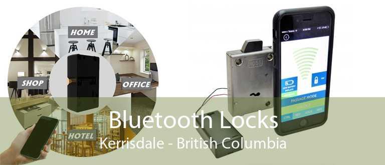 Bluetooth Locks Kerrisdale - British Columbia