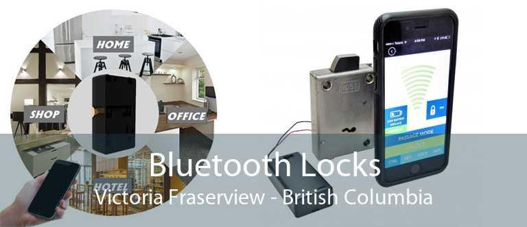 Bluetooth Locks Victoria Fraserview - British Columbia