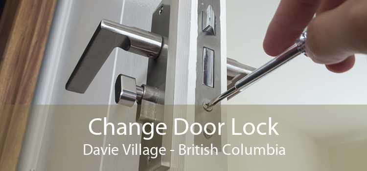 Change Door Lock Davie Village - British Columbia