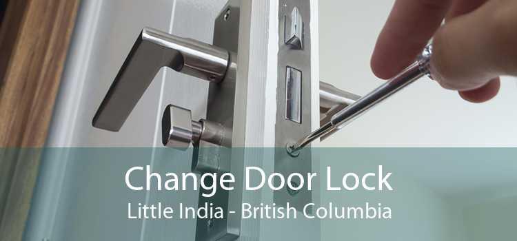Change Door Lock Little India - British Columbia