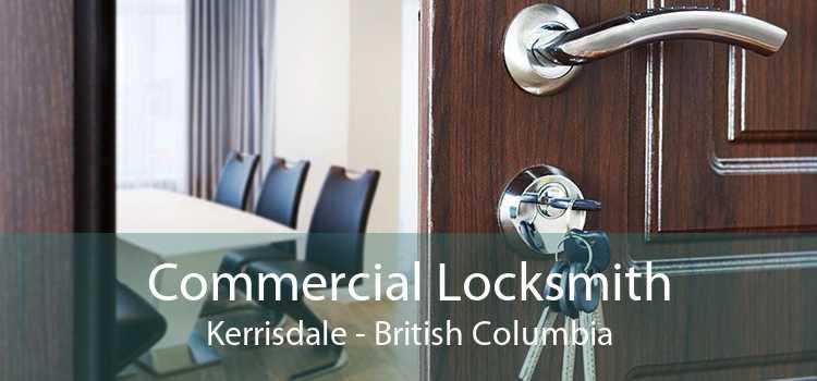 Commercial Locksmith Kerrisdale - British Columbia