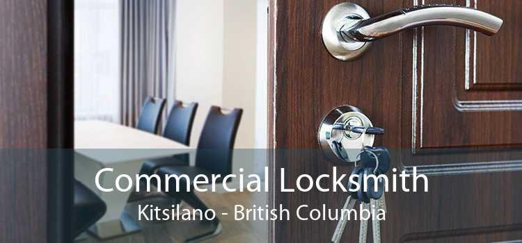 Commercial Locksmith Kitsilano - British Columbia