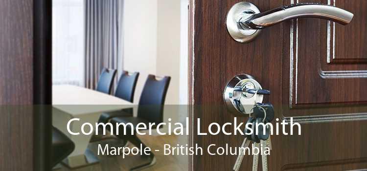 Commercial Locksmith Marpole - British Columbia