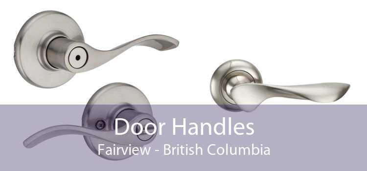 Door Handles Fairview - British Columbia
