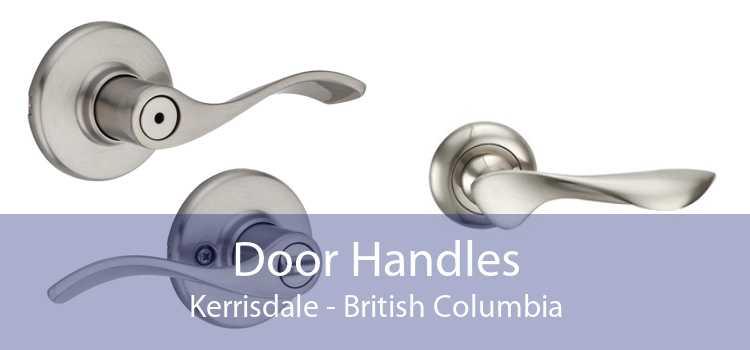 Door Handles Kerrisdale - British Columbia