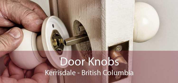 Door Knobs Kerrisdale - British Columbia