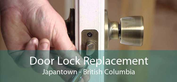 Door Lock Replacement Japantown - British Columbia