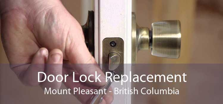 Door Lock Replacement Mount Pleasant - British Columbia