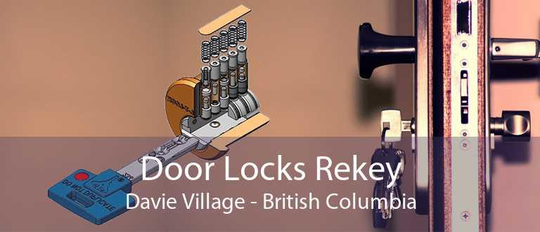 Door Locks Rekey Davie Village - British Columbia