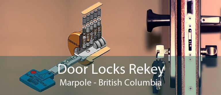 Door Locks Rekey Marpole - British Columbia