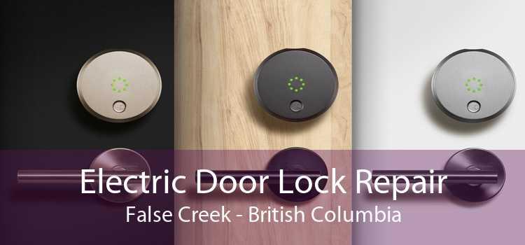 Electric Door Lock Repair False Creek - British Columbia