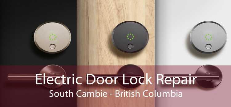 Electric Door Lock Repair South Cambie - British Columbia