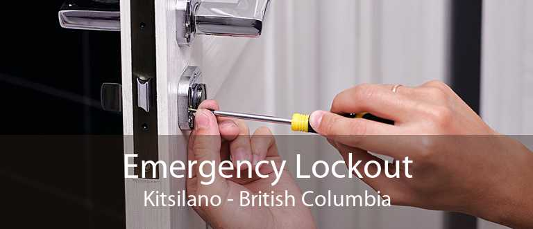 Emergency Lockout Kitsilano - British Columbia
