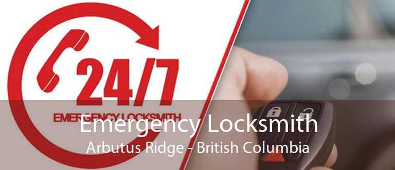 Emergency Locksmith Arbutus Ridge - British Columbia