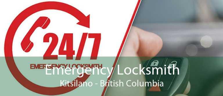 Emergency Locksmith Kitsilano - British Columbia