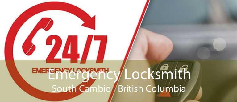 Emergency Locksmith South Cambie - British Columbia