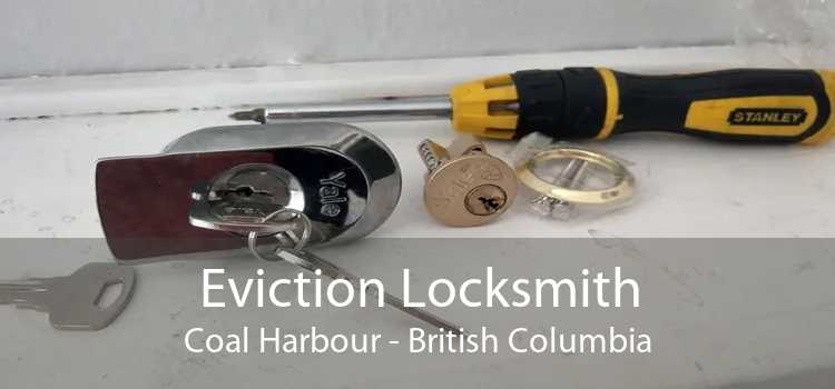 Eviction Locksmith Coal Harbour - British Columbia