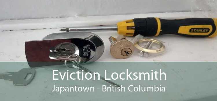 Eviction Locksmith Japantown - British Columbia