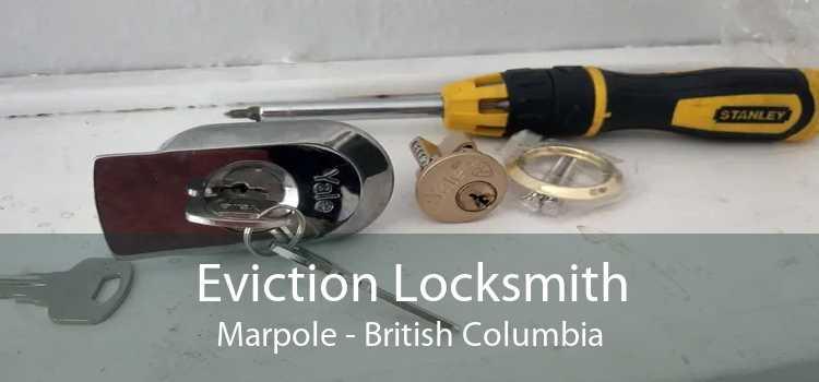 Eviction Locksmith Marpole - British Columbia