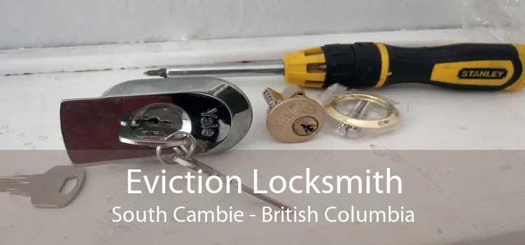 Eviction Locksmith South Cambie - British Columbia