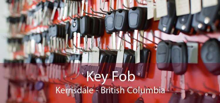Key Fob Kerrisdale - British Columbia