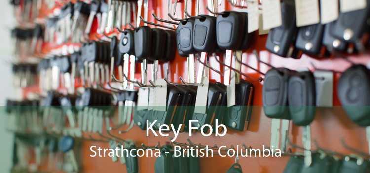 Key Fob Strathcona - British Columbia