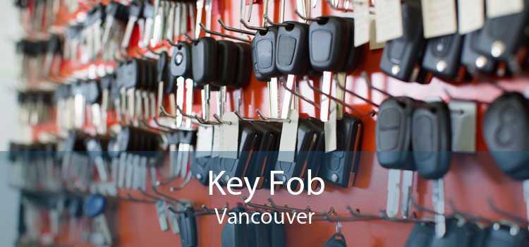 Key Fob Vancouver