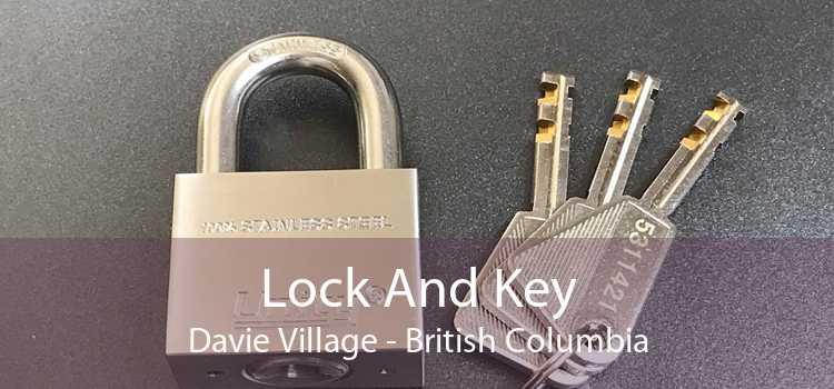 Lock And Key Davie Village - British Columbia