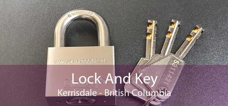 Lock And Key Kerrisdale - British Columbia
