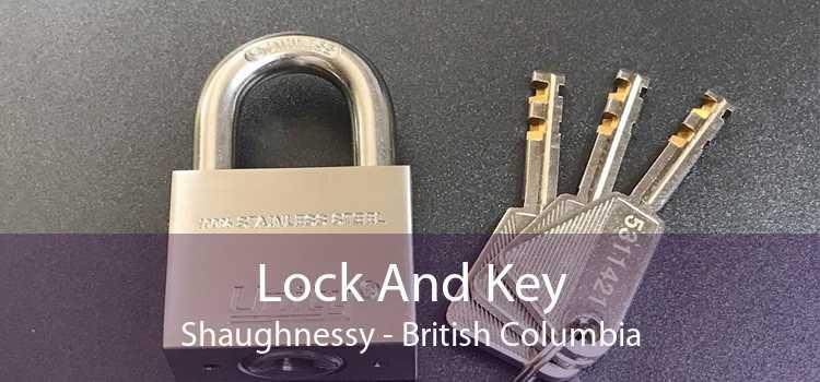 Lock And Key Shaughnessy - British Columbia