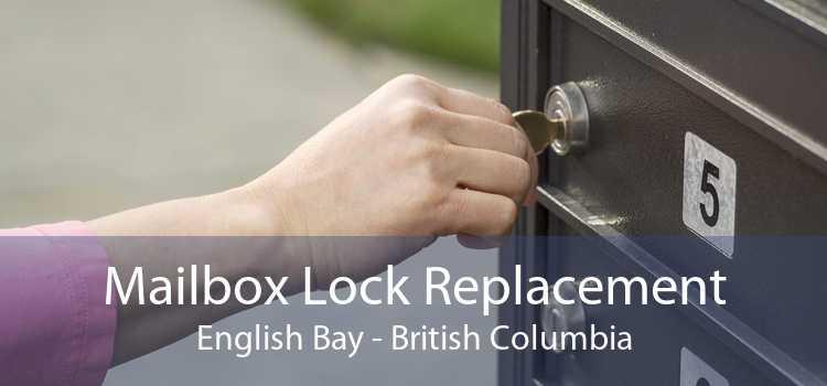 Mailbox Lock Replacement English Bay - British Columbia