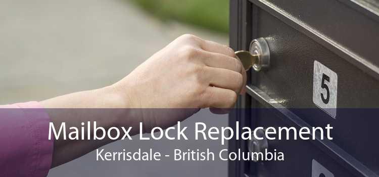 Mailbox Lock Replacement Kerrisdale - British Columbia