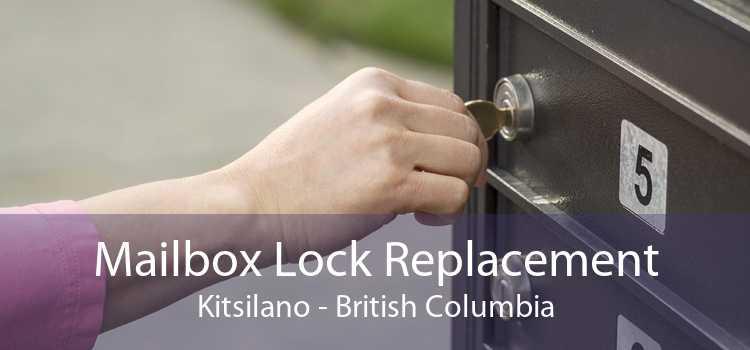 Mailbox Lock Replacement Kitsilano - British Columbia
