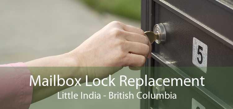 Mailbox Lock Replacement Little India - British Columbia