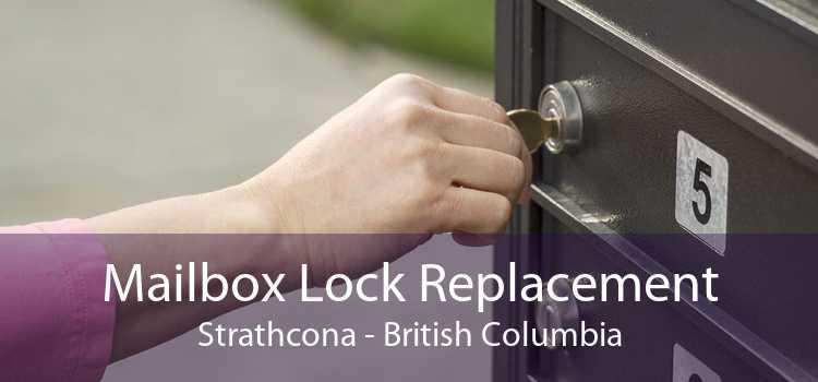 Mailbox Lock Replacement Strathcona - British Columbia