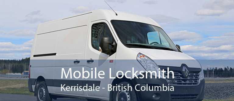 Mobile Locksmith Kerrisdale - British Columbia
